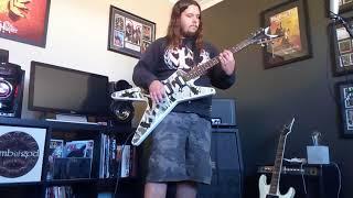 Baixar Pearl Jam - Can't Deny Me (Guitar Cover)