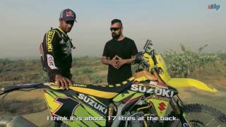 India in 0 - 100 Motorcycles | Episode 5