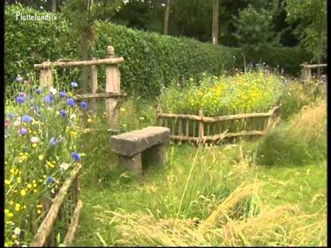 Modern english cottage garden eigen huis tuin for Rob eigen huis en tuin