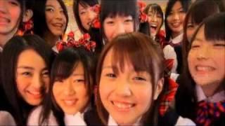 SUPER☆GiRLS - がんばって 青春