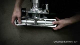 Dyson Vacuum VS Royal Vacuum Review & Battle War!
