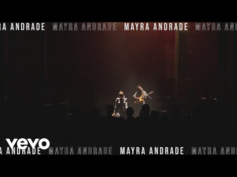Mayra Andrade - Manga (Live aux Bouffes du Nord) Mp3