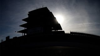 Fast Friday At Indianapolis Motor Speedway thumbnail