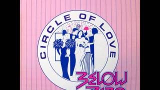 Below Zero - Circle of love (extended version)