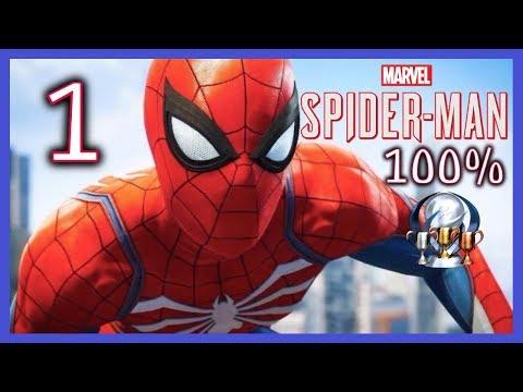 ²ᵏ⁶⁰ᶠᵖˢ Marvel's Spider-Man