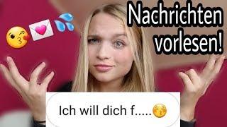 """""""Schick mir Pics!"""" - meine Instagram Nachrichten!😅 / Couch Kult"""