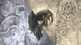 The Legend of Zelda: Twilight Princess - Hidden Village Rock Remix Resimi