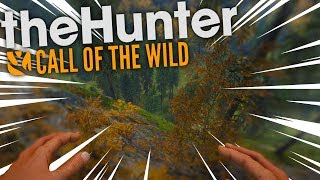 The Hunter Call Of The Wild | KICKED OFF A MOUNTAIN!!
