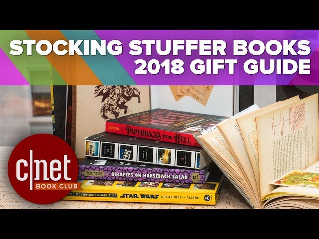 cnet-book-club-holiday-2018-gift-guide-special