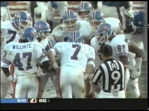 Super Bowl XXI New York Giants 39 Denver 20