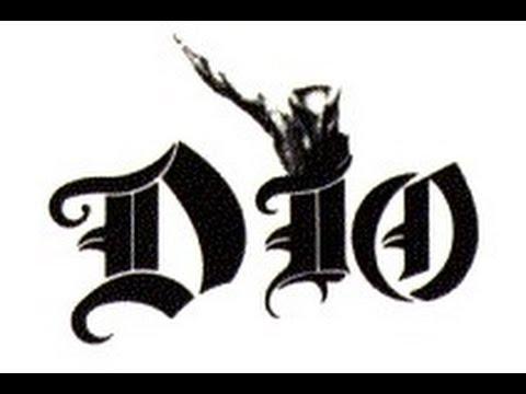 Dio - The Last In Line (Lyrics on screen)