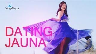 Dating Jauna - Bibek Lama Ft. Two Drops | New Nepali Pop Song 2017