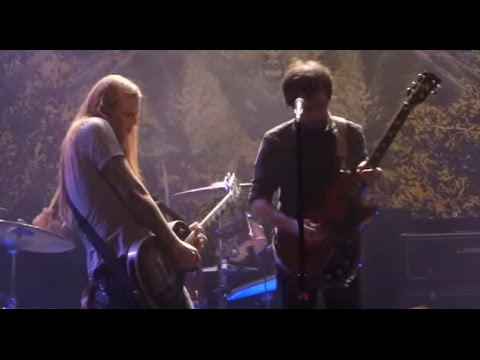 The Sword - Freya (Live at the Gothic Theatre, 11/2/2015)
