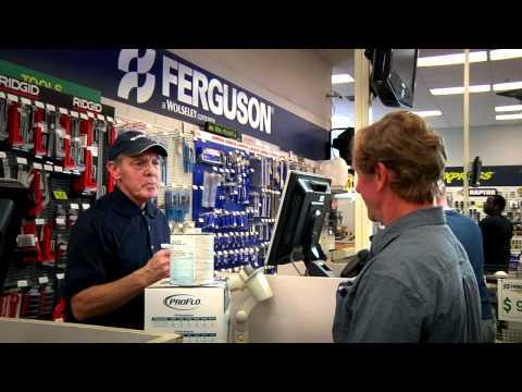 Ferguson Enterprises - Commercial Capabilities