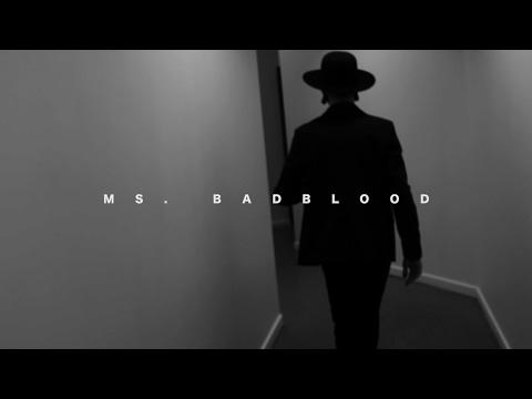 Strange Familia - Ms. Badblood (Official Music Video)