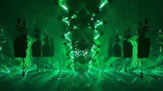 Zatox & Adaro Qlimax 2015 Equilibrium Live Setmovie