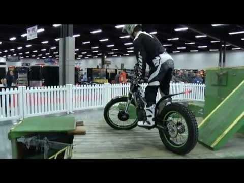 Superbike Champ Jordan Szoke