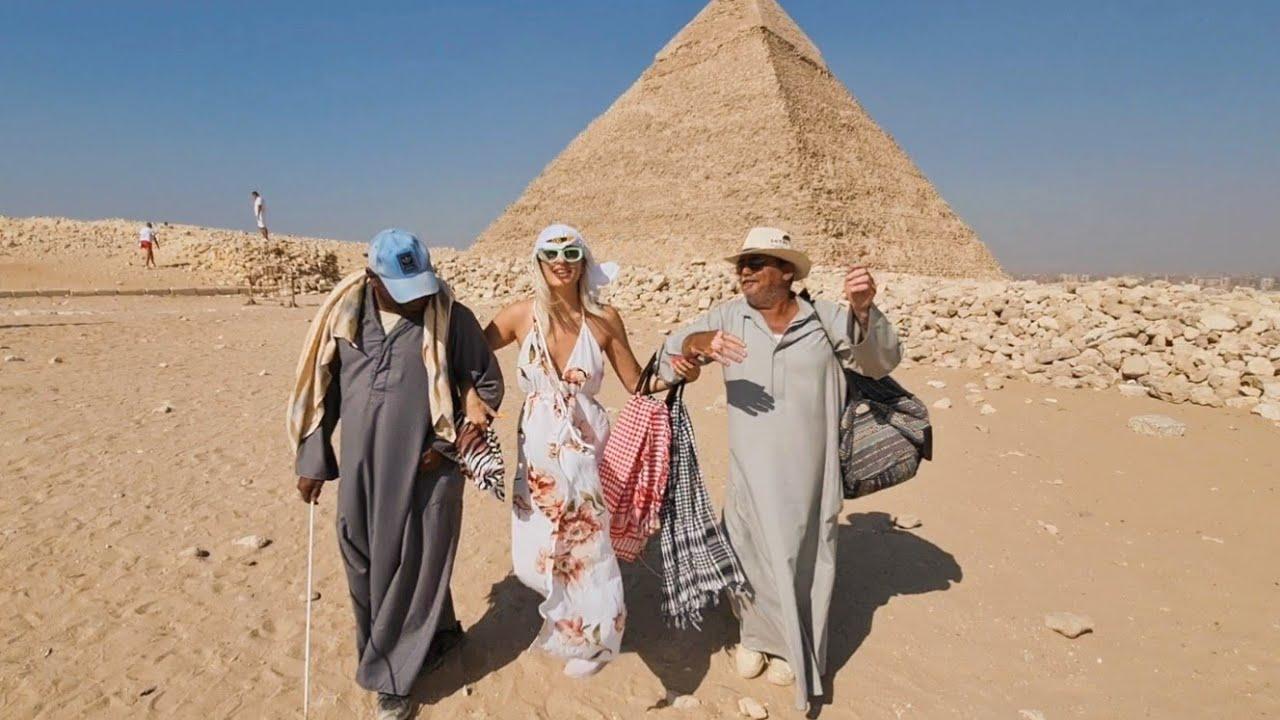 UČIM EGIPĆANE UŽIČKO KOLO