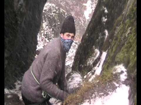 Lofoten - Fjelltur til Djevelporten.avi