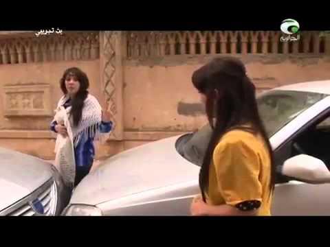Algerie   Les femmes algeriennes et le permis de conduire hhhh Humour