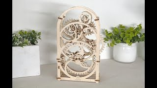 Ugears 20 Minute Timer