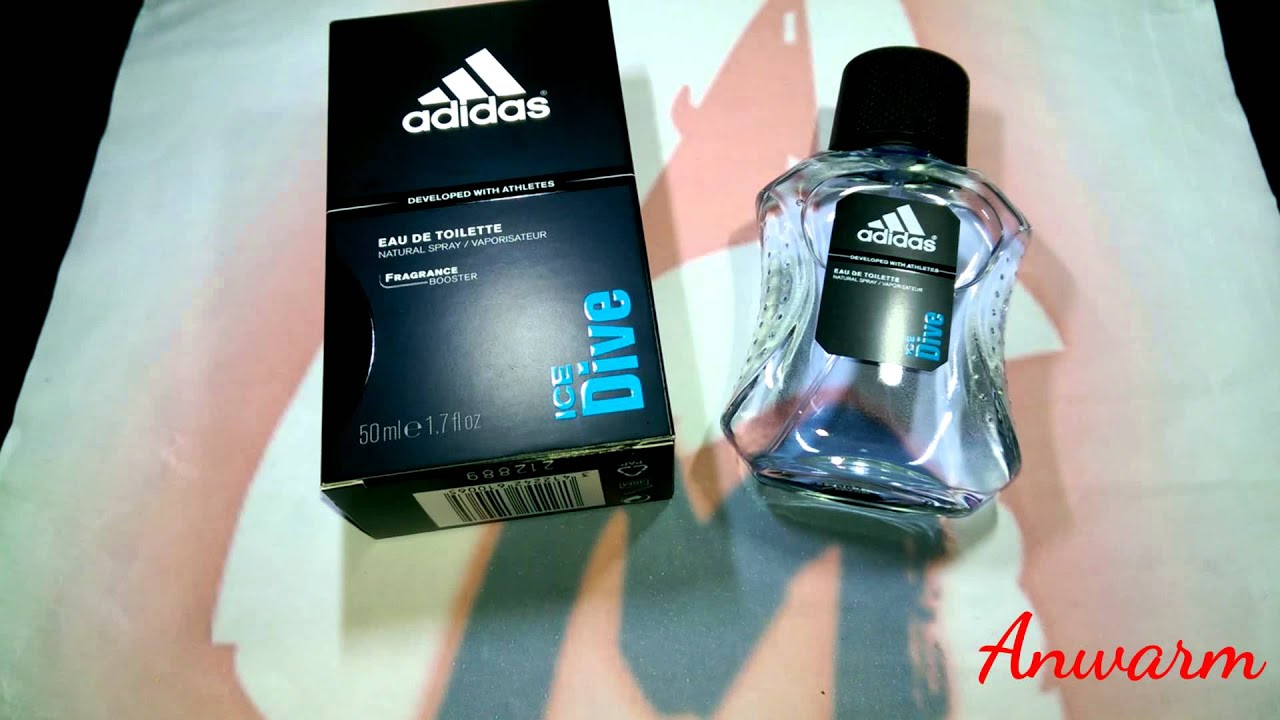 Ice Fragrancereview Ice Adidas Adidas Dive Dive Mens pqSUzGMV