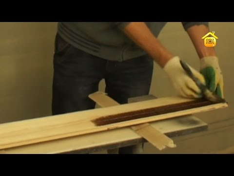 Профессиональная обработка древесины // FORUMHOUSE
