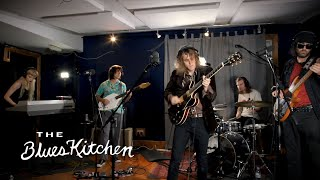 The Mystery Lights 'Goin' Down' - The Blues Kitchen Presents...