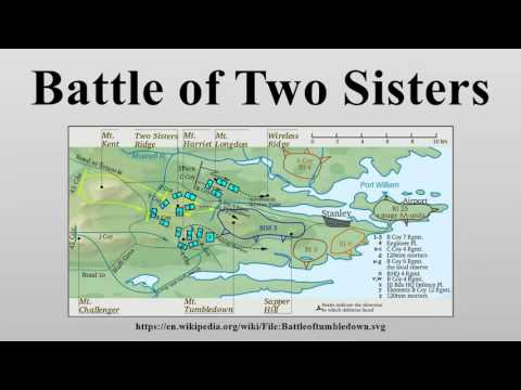 Battle of Two Sisters