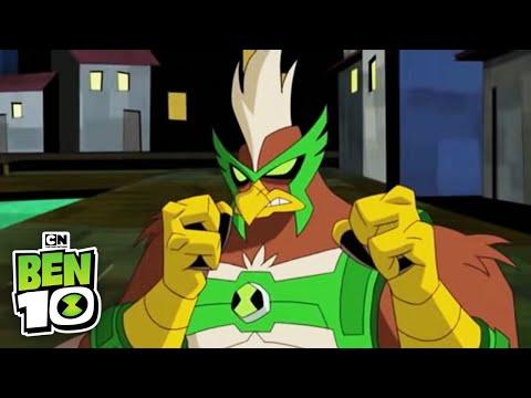 Omniverse: Rook's Revelation | Ben 10 | Cartoon Network thumbnail