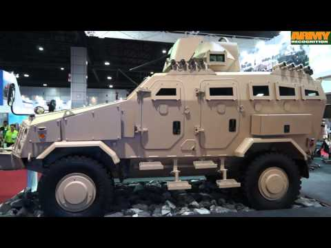 Defense and Security 2015 international exhibition military equipment air land navy Thailand Day 4