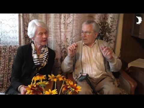 Vom KGB weggesperrt und vergiftet: Katrin Bornmüller im Gespräch mit Peteris Lazda