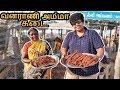Seafood at Beach - Besant Nagar - Chennai