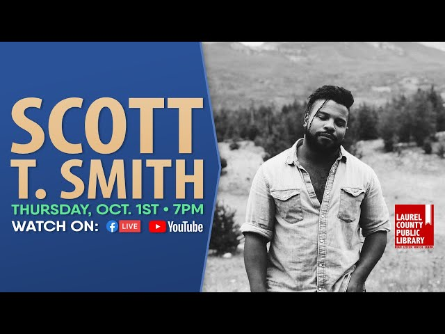 Scott T. Smith: Full Show