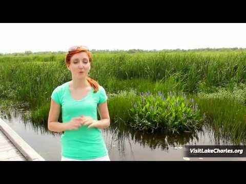 Visit Lake Charles (version française)