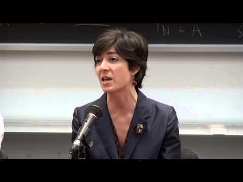 Nuove forme di lavoro - Cristina Tajani (Assessore Comune di Milano)