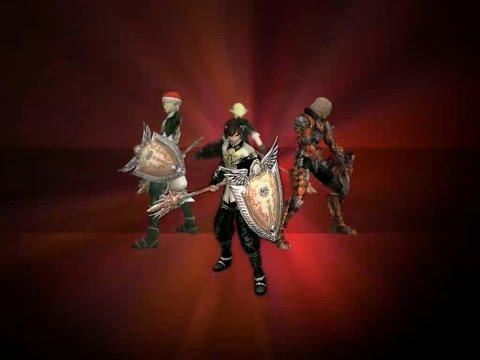 Lineage II Gravedad Zero - Revolution