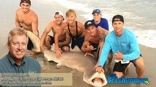 august 4 2016 new jersey delaware bay fishing report with jim hutchinson jr