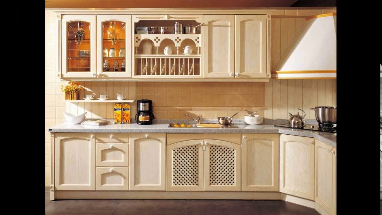 Kitchen Almari Furniture Unusual Home Decor
