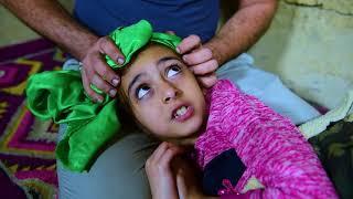 فلم قصير اب يبيع بنته المريضه حتى يخلص منها