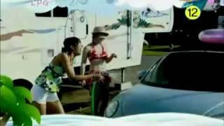 LPG - Princess of the Sea-video music