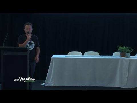 World Vegan Day Melbourne Live Stream