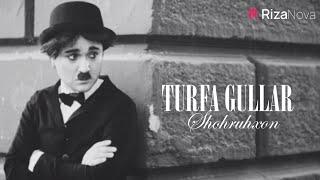 Download Shohruhxon - Turfa gullar | Шохруххон - Турфа гуллар Mp3 and Videos