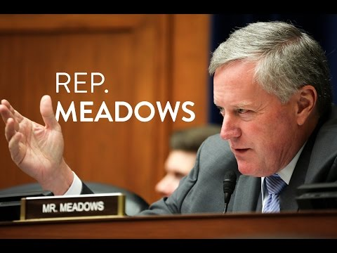 Rep. Meadows - Examining FOIA Compliance at the Department of State