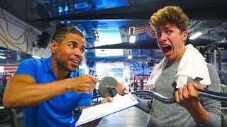 Download Should I Get a Gym Membership? | Juanpa Zurita Mp3 and Videos