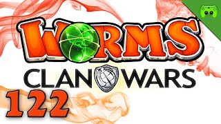 WORMS CLAN WARS # 122 - Indiana Wurm «» Let
