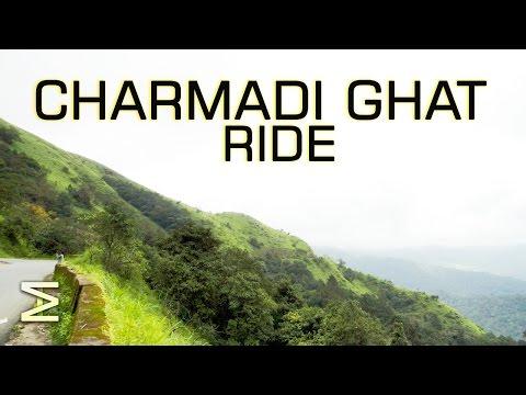 GoPro: Charmadi Ghat Ride | Monsoon Rides | KTM DUKE 200