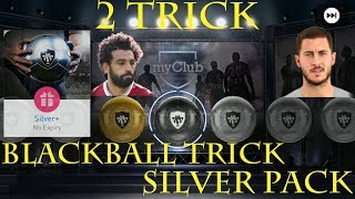 Silver Pack Blackball Trick | How to get blackball in Regular Agents | All Silver+ Packs Trick