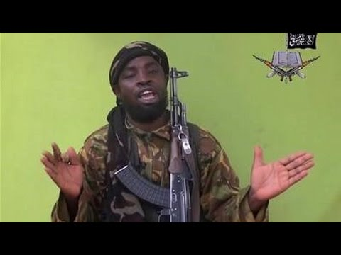 BOKO HARAM TERROR UNMASKED - Who Really Are the Nigerian Armed Forces Fighting Against?