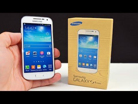 مميزات وعيوب سامسونج جالاكسي اس 4 ميني - Samsung Galaxy s4 Mini